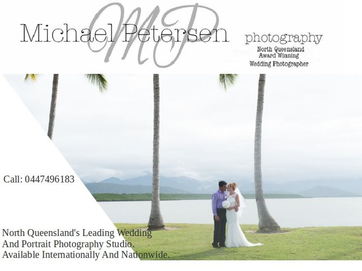 Michael Petersen Photography is a consummate Port Douglas wedding photographer with distinctive artistic style, reassuring personal demeanor and requisite professional skills. Michael is well known for his wedding photography excellence, experience and knowledge. He will capture all the details of the event with such a grace and in such a creative manner that will make you fall in love with your wedding album. Contact him today!