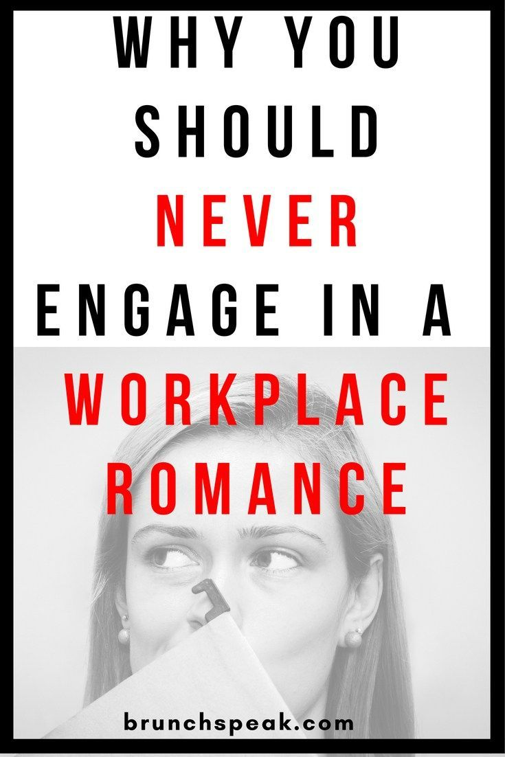 dating workplace