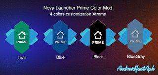 Nova Launcher Prime v4.2.0 beta2 - COLOR MOD!  Jueves 3 de Diciembre 2015.Por: Yomar Gonzalez   AndroidfastApk  Nova Launcher Prime v4.2.0 beta2 - COLOR MOD! Requisitos: 4.1 y arriba Descripción: El basado en el rendimiento la pantalla de inicio altamente personalizable Para mi dinero Nova Launcher es el mejor de los lanzadores de estilo AOSP disponible en Android. Policía --Android Nova Launcher tiene algunas muy buenas manos detrás --Phandroid Nuestro favorito es Nova Launcher que logra un…