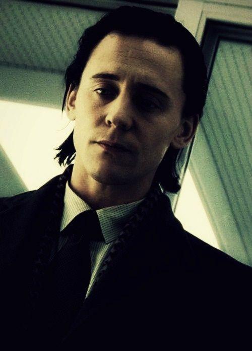 Loki, Tom Hiddleston.