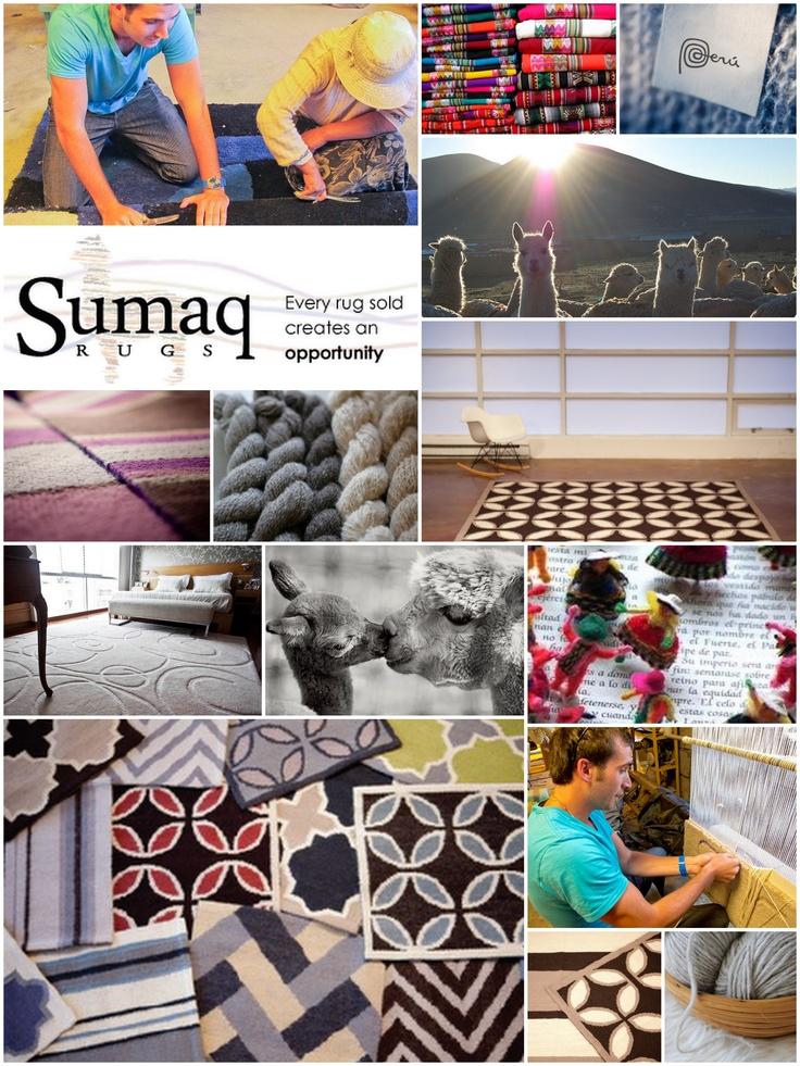 Sumaq's Inspiration