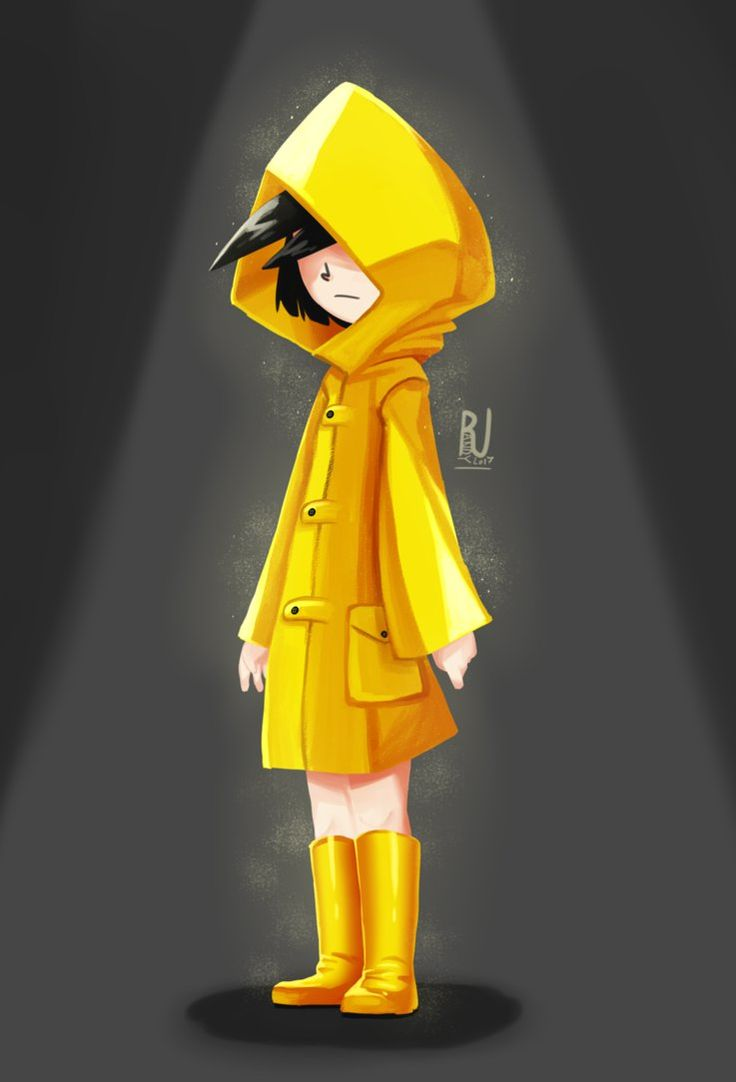 270 Best Images About Little Nightmares On Pinterest -7053