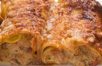 ⇒ Le nostre Bimby Ricette - Consigli per cucinare col Bimby: Bimby, Cannelloni di Carne