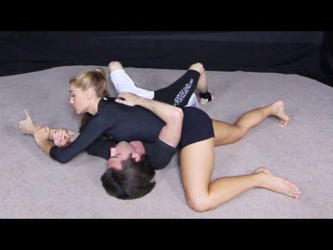 Side mount submissions
