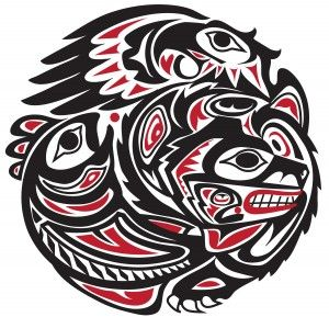 haida 5 - Gabriel Leonoudakis San Francisco Illustrator - Graphic ...
