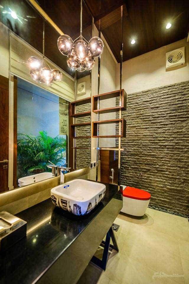 Modern House Design   By ASA Pvt  