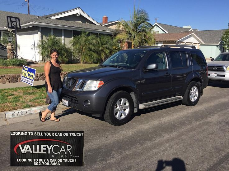 Thank you Lorena Vera for selling  Valley Car Group your 2011 Nissan Pathfinder. #valleycargroup #buymycar #sellmycar #car #cars #deals #auto #carsforsale #business #valleycargroup #marketing #infographics #socialmedia #smm #automobile #automobiles #biz #entrepreneur #customers #customerservice #toyota #GMC #nissan #honda #kia #jeep #ford #subaru #Volkswagen #dodge #chrysler #minicooper #chevrolet