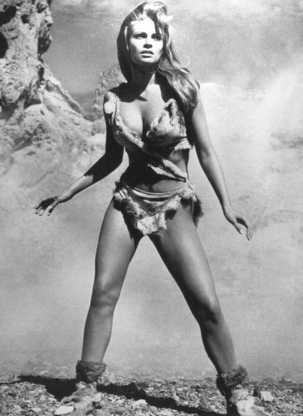 Raquel Welch One Million Years B.C.