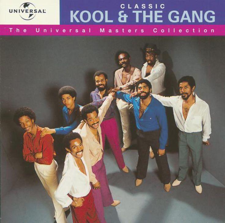 100 best Kool & the Gang images on Pinterest   Concerts, Festivals ...