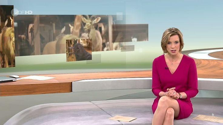 Christina von Ungern-Sternberg   TV Presenters   Pinterest