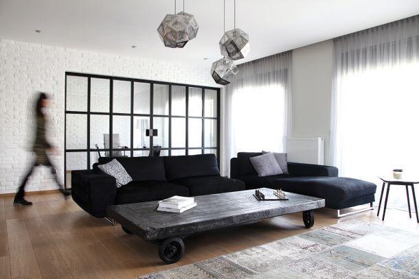 Διαμέρισμα στη Νέα Παραλία Θεσσαλονίκης, T.Squarearchitects - Έλενα Σίτη, Φένια Δούκα, Χριστίνα Αλεξοπούλου