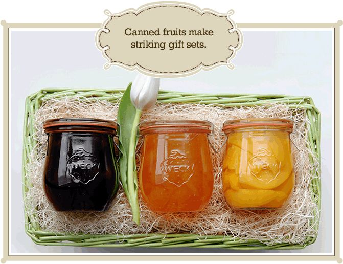 Lots of canning recipes, along with other canning resources!