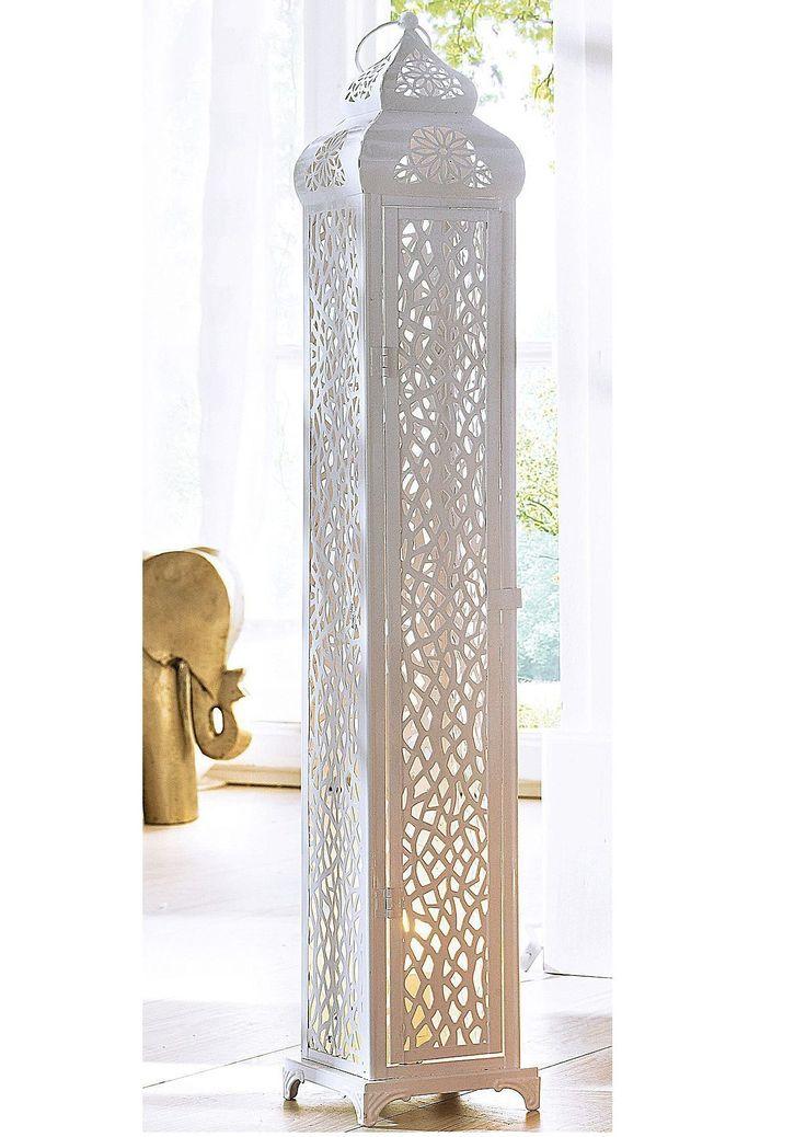 Mailord Stehlampe weiß, Höhe 76cm, Energieeffizienzklasse: A++ Jetzt bestellen unter: https://moebel.ladendirekt.de/lampen/stehlampen/standleuchten/?uid=8a9d0fb6-f028-5c8c-954d-96bb257d6110&utm_source=pinterest&utm_medium=pin&utm_campaign=boards #stehlampen #leuchten #lampen