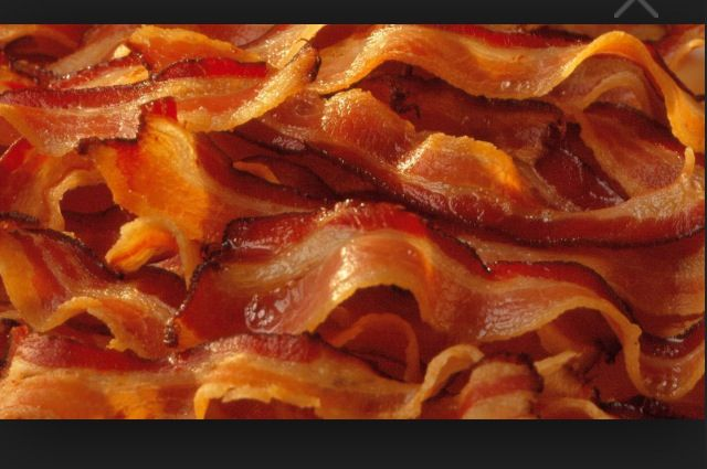 Pin by Michelle Classon on food | Bacon, Bacon recipes, Food