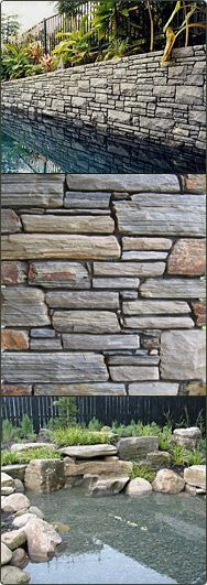 North Harbour Stonemasons   Stone supplies and Stonework in Auckland