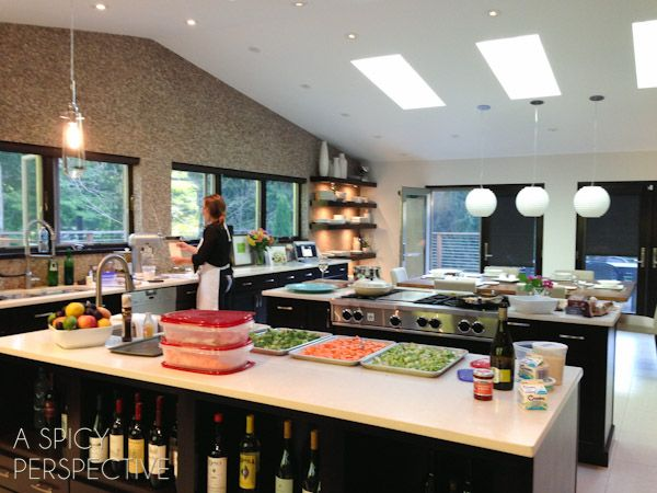 186 best images about kitchen gourmet shops on pinterest for Gourmet kitchen designs