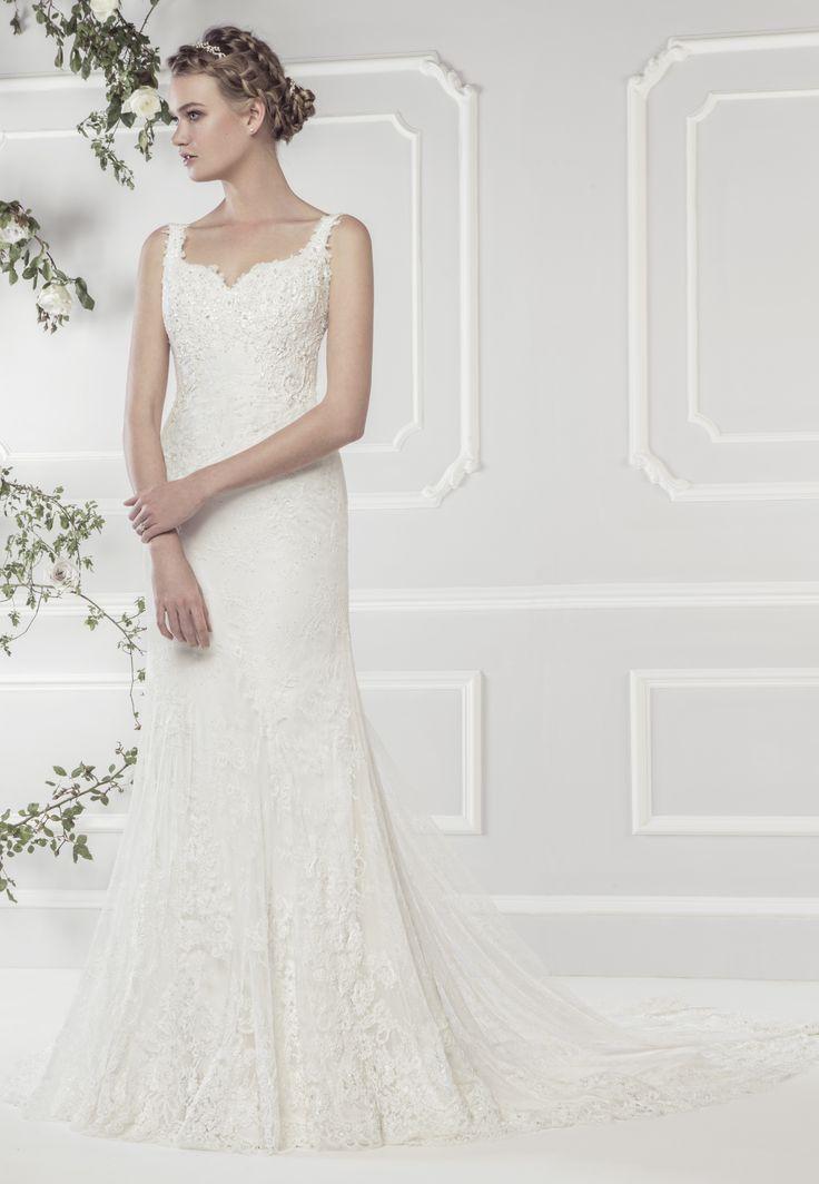 Ellis bridals wedding dresses in perth aberdeen scotland