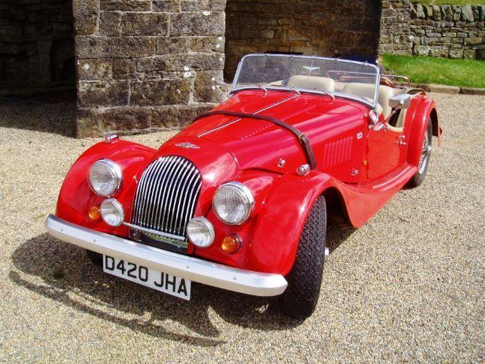 Best British Sports Cars Images On Pinterest Car Vintage