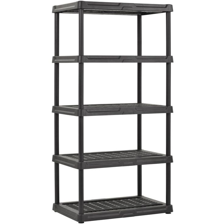 Use one half this size under pantry shelves to organize kitchen appliance tools (toaster oven, crock pot, pressure cooker, mixer, etc.)