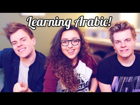 How To Speak In Arabic :: How To Speak Arabic Like Native Speakers