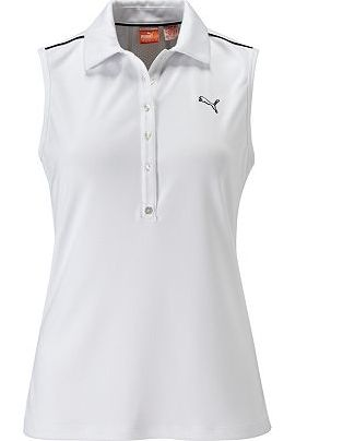 Please draw 5 button placket, self collar/collar stand short sleeve and slvls polo with contrast piping ONLY below collar stand and then also at bottom vents. (you will have to add them). (No piping at shoulder seam).  I want to add a silver grommet (with Tehama logo) above each of the bottom vents. (kind of like they did at the bottom of the placket on this style.)