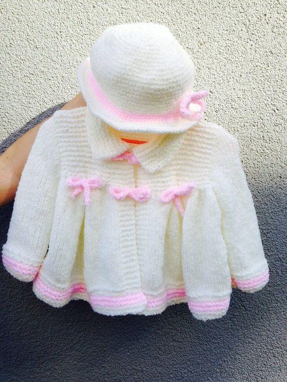 fa66383c813e Knit Baby Fluffy Sweater