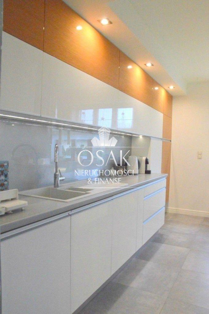 Dom na sprzedaż - Szczecin - Warszewo - OSK-DS-339 - 172.00m² - Osak Nieruchomości & Finanse