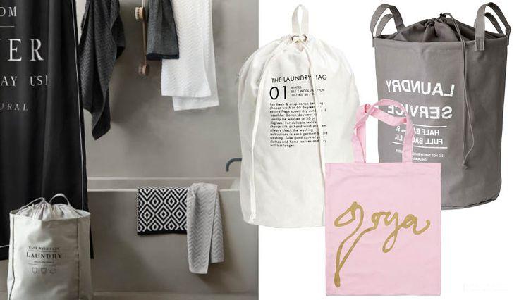 14 alternativer til den klassiske IKEA-pose