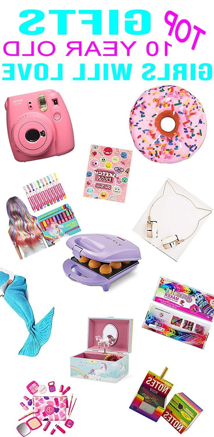 Best gifts for 10 year old girls find great ideas for a