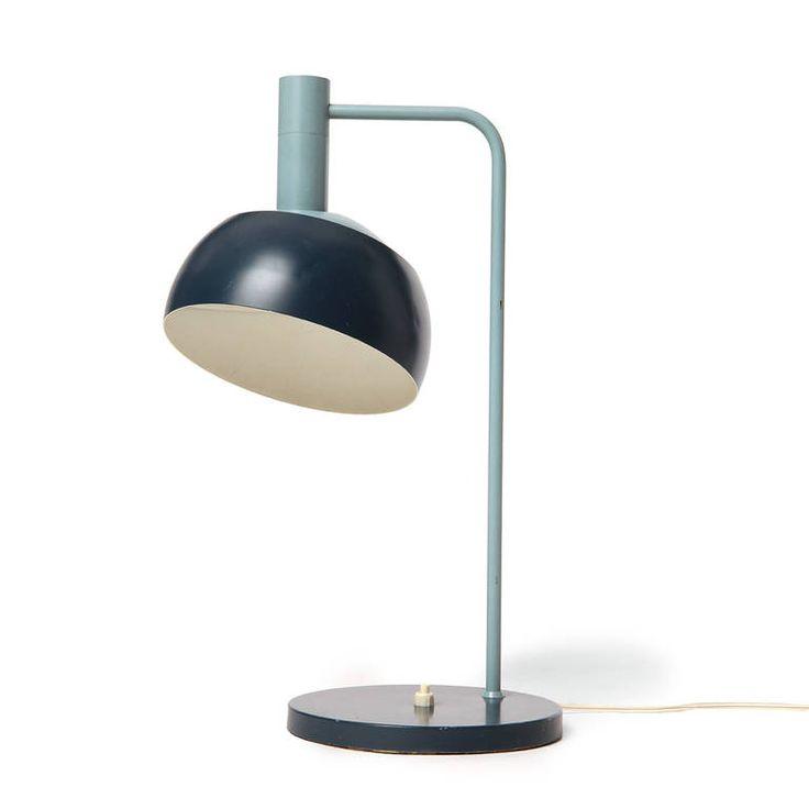 Desk Lamp by Finn Juhl image 8