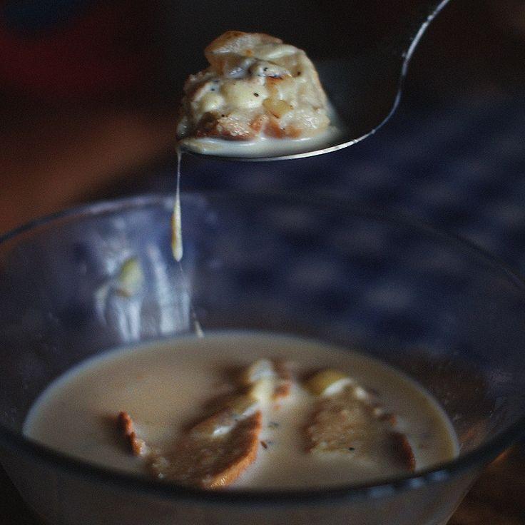 Onion soup recipes 1913