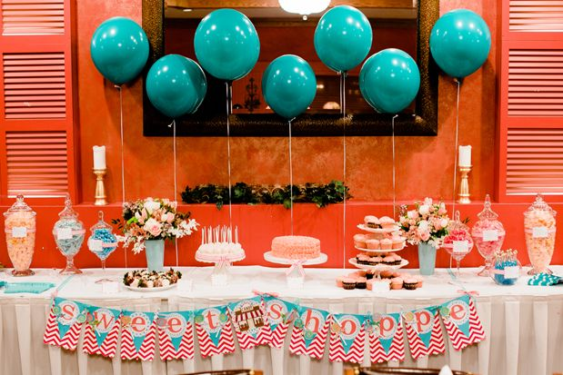 Stephanie- Jonathan can get orange tablecloth and blue balloons for CRAZY cheap b/c of the bar.