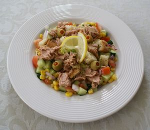 4 Things You Can Do with a Can of Tuna