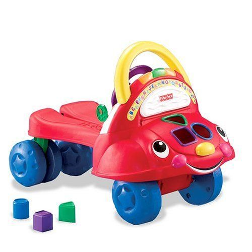 Ride On Toys for 1 Year Olds One of the best ways for your little one to get around is by ride on toys for 1 year olds. I have to confess despite my little girl only being 5 months old I have alrea...