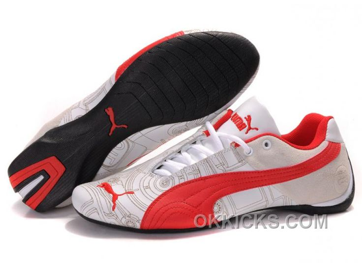 http://www.okkicks.com/puma-engine-cat-low-shoes-white-red-for-women-kprbg.html PUMA ENGINE CAT LOW SHOES WHITE RED FOR WOMEN DISCOUNT AENG3 Only $69.00 , Free Shipping!