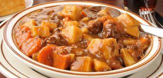 Brusnswick Stew www.EATS.macaronikid.com