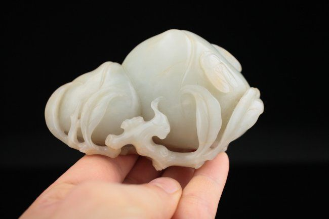 21 Best Jade Playthings Sculptures Images On Pinterest Chinese