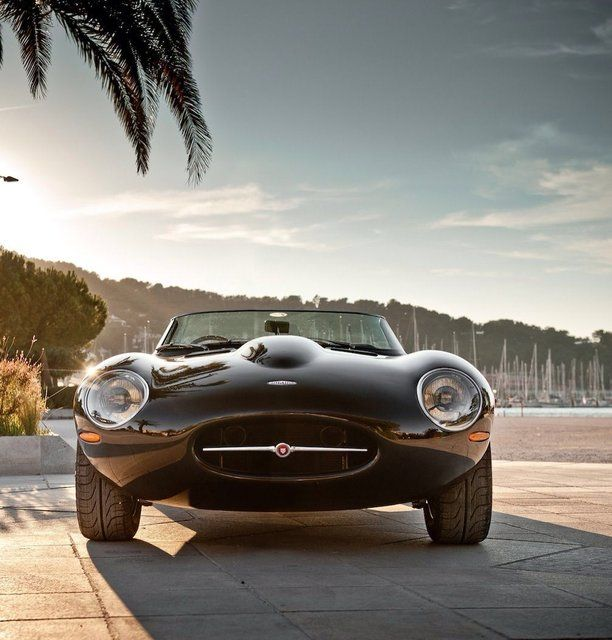Jaguar E-TypeSports Cars, Jaguar Etype, Palms Spring, Cars Girls, Jaguar E Types, Cars Accessories, Vintage Design, Eagles, Girls Style