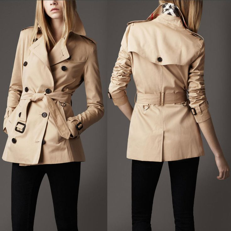 Best 25  Cheap trench coats ideas only on Pinterest | Burberry ...