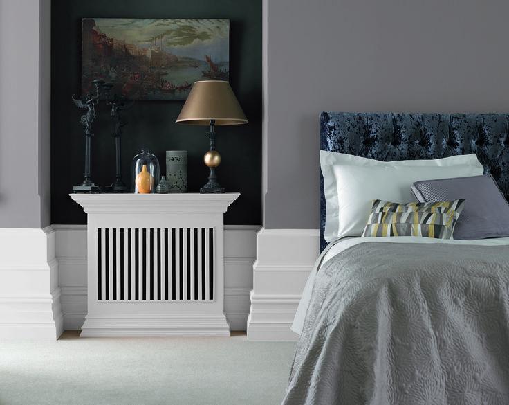 Crown S Cloudburst Amp Nightfever In 2019 Blue Gray Paint