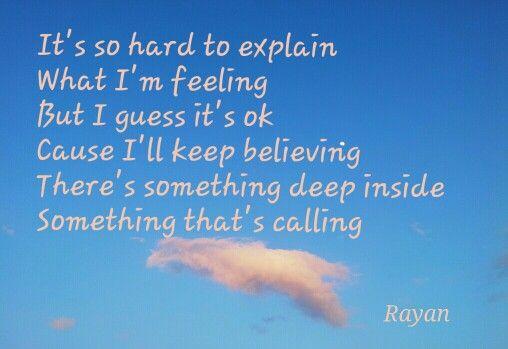 #healing #lyrics #sami #yusuf