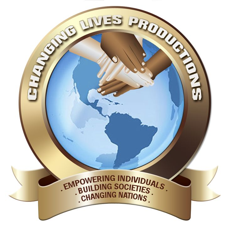 Changing Lives Productions Logo...