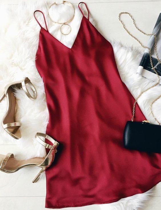 Niedliche Heimkehrkleider, Heimkehrkleid, kurzes Heimkehrkleid, reizvolles Abendkleid