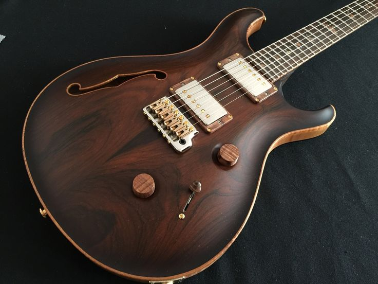 prs paul reed smith cu24 semi hollow brazilian private stock sold in 2019 gtrmav best of prs. Black Bedroom Furniture Sets. Home Design Ideas