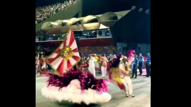 Rio Carnival Samba 2017
