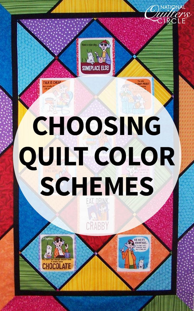 Book color scheme - In This Article We Will Look At Several Very Common Quilt Color Schemes That Always Seem