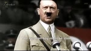 WHO-Tube: Hitler Speeches with accurate English subtitles - https://www.warhistoryonline.com/whotube-2/tube-hitler-speeches-accurate-english-subtitles.html