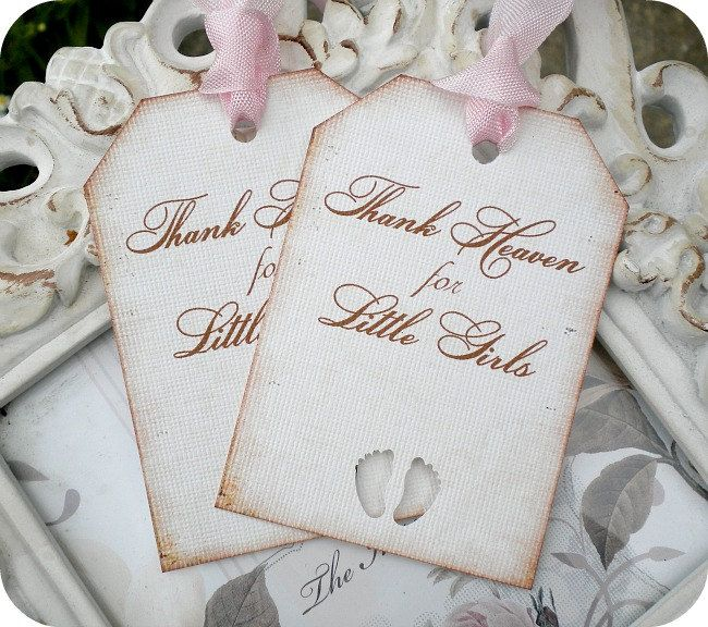 vintage baby shower decorations google search