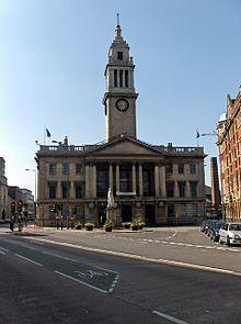 Kingston upon Hull - Wikipedia, the free encyclopedia
