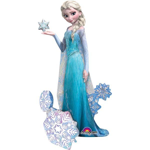 Globos caminantes de tus personajes favoritos de #Disney!! Seguimos siendo tu mejor #Opción!!